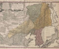 タタール・中国、朝鮮および日本王国全図
