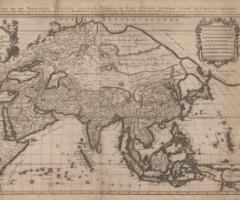 アジア主要地域および諸国