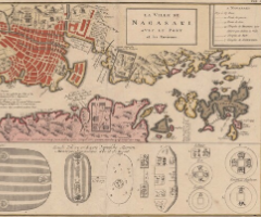 長崎の街・港および近郊と共に
