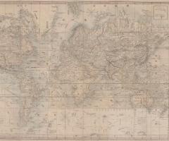 輿地航海圖