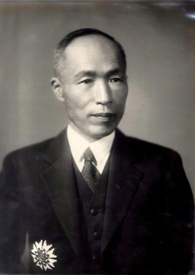Kanehira Ryozo