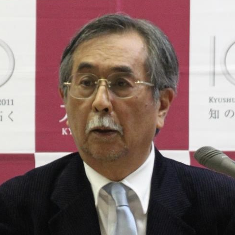 中野三敏名誉教授